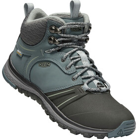 Keen Terradora Wintershell Shoes Women stormy weather/turbulence